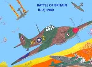 battle of britain ridmensionata